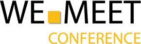CRAIE DESIGN - WEMEET CONFERENCE - Logo