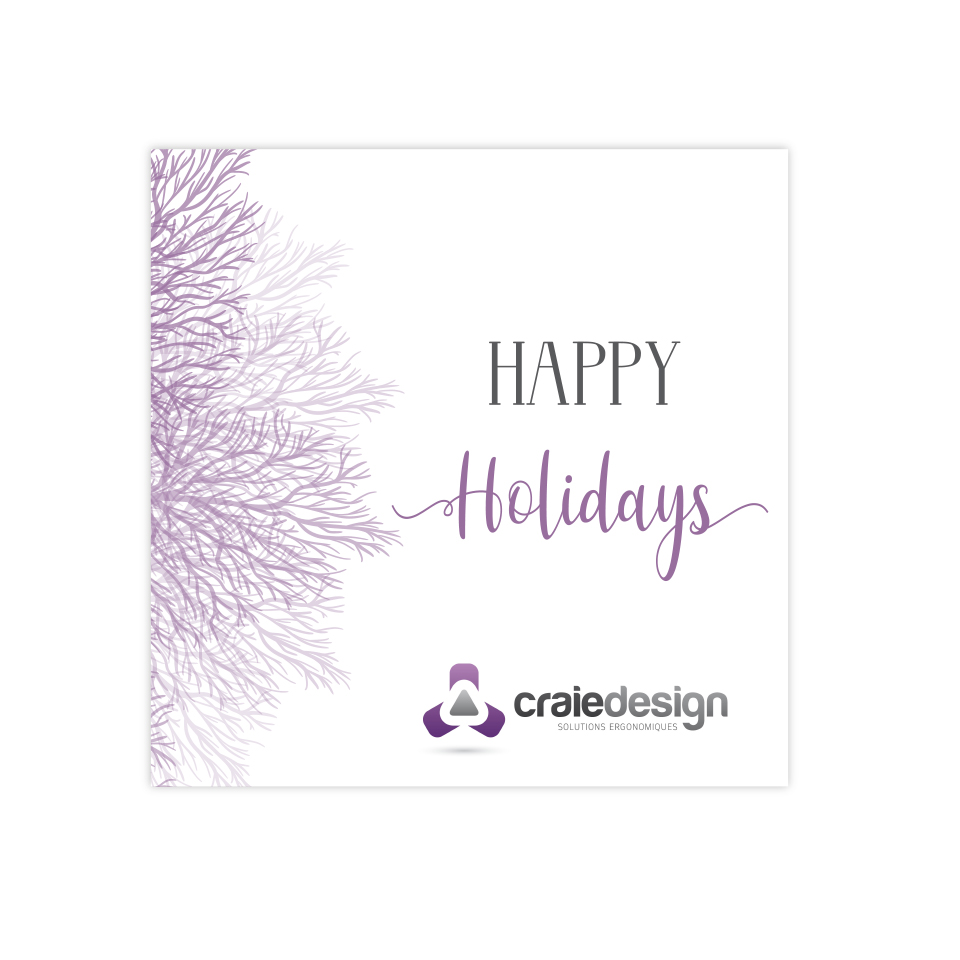 Craie Design Wish You All The Best For 2019 Craie Design