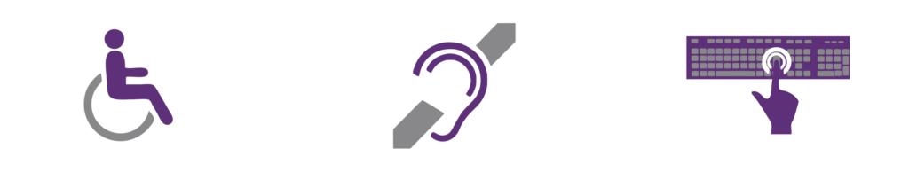 LCL - Nouveau concept d'agence - accueil ergonomique - accueil PSH PMR partenariat avec Craie Design