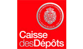 CAISSE DES DEPOTS - Référence Craie Design