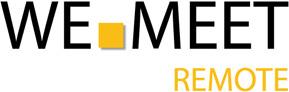 CRAIE DESIGN - WEMEET REMOTE - Logo