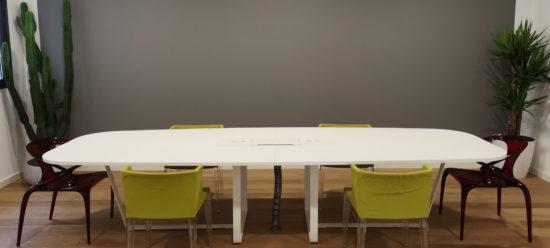 Salle de réunion de Biocentric (image mise en avant)