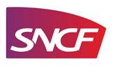 Logo SNCF - Référence Craie Design