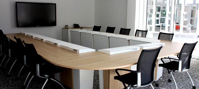 Table de formation CAAV Nantes